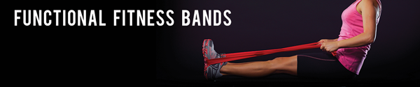 Functional Fitness Bands